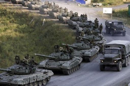 США, Канада, Британія, Литва і Польща обговорили війська РФ біля України