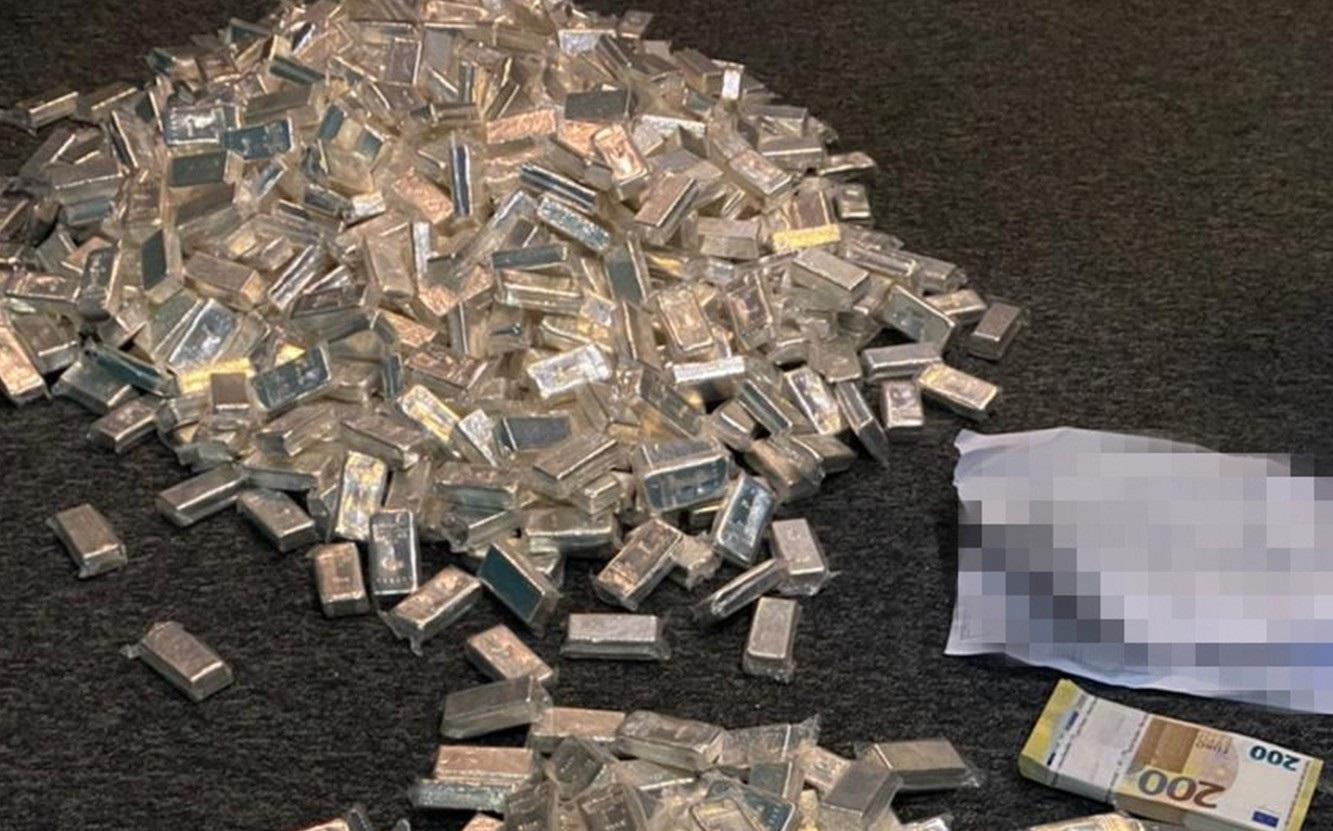 СБУ викрила групу злочинців, які займалися незаконним конвертуванням криптовалюти