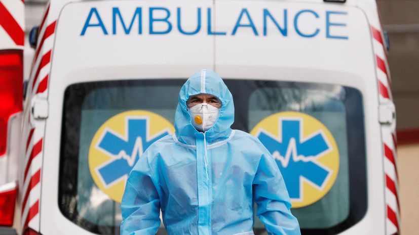 В Україні за минулу добу на COVID-19 захворіло близько 3 тисяч українців