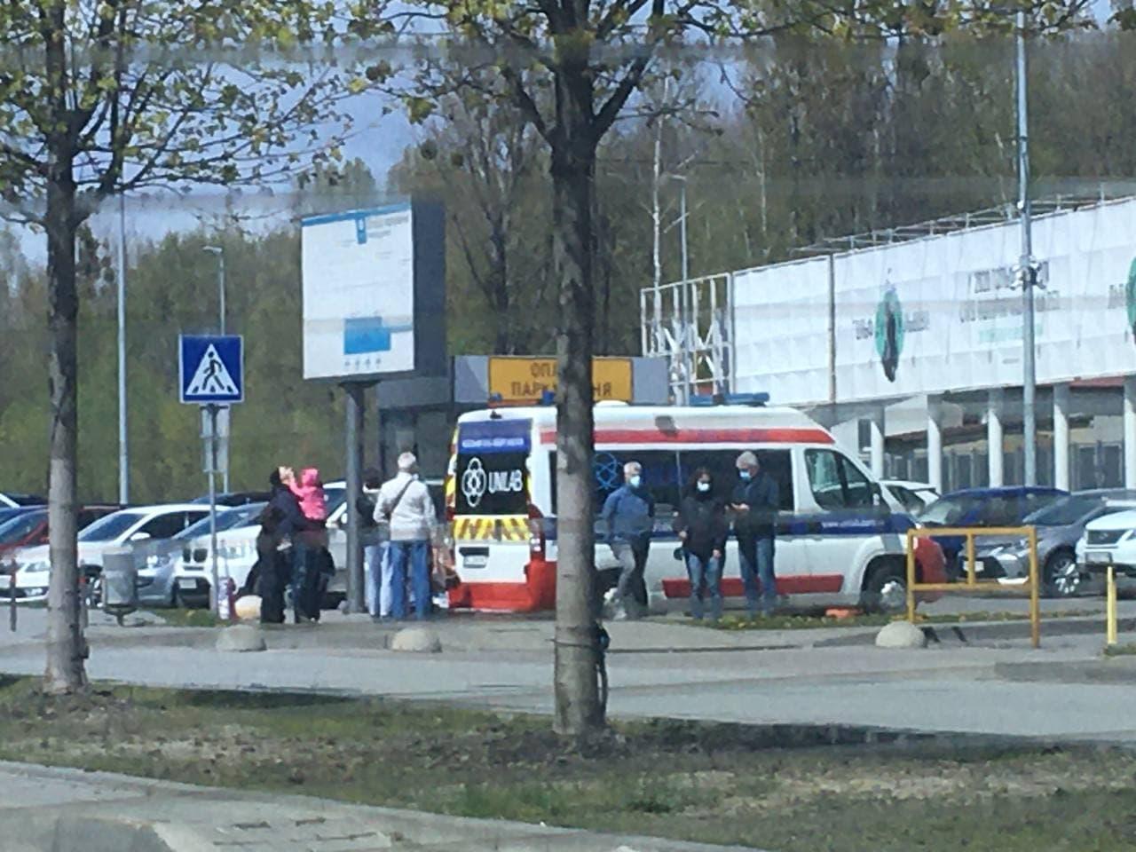 У Львові виявили порушення в роботі приватних мобільних бригад (відео)