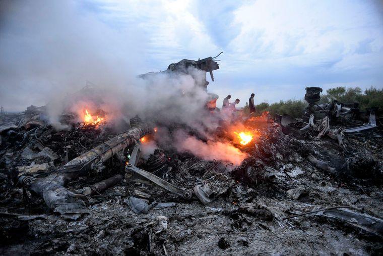 Збиття Boeing МН17 на Донбасі: вперше свідчення очевидців авіакатастрофи озвучили в суді Нідерландів