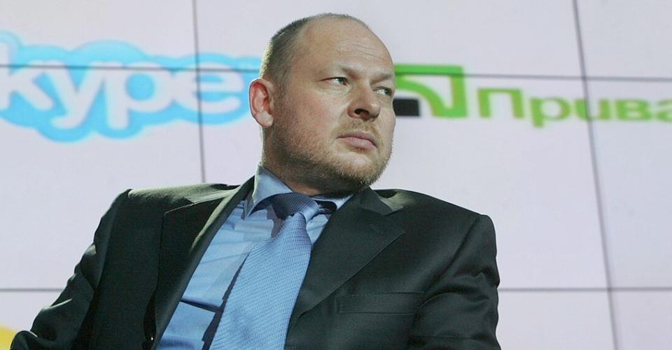 """Ексголова """"Приватбанку"""" Дубілет вимагає у суду припинити його розшук, - ЗМІ"""