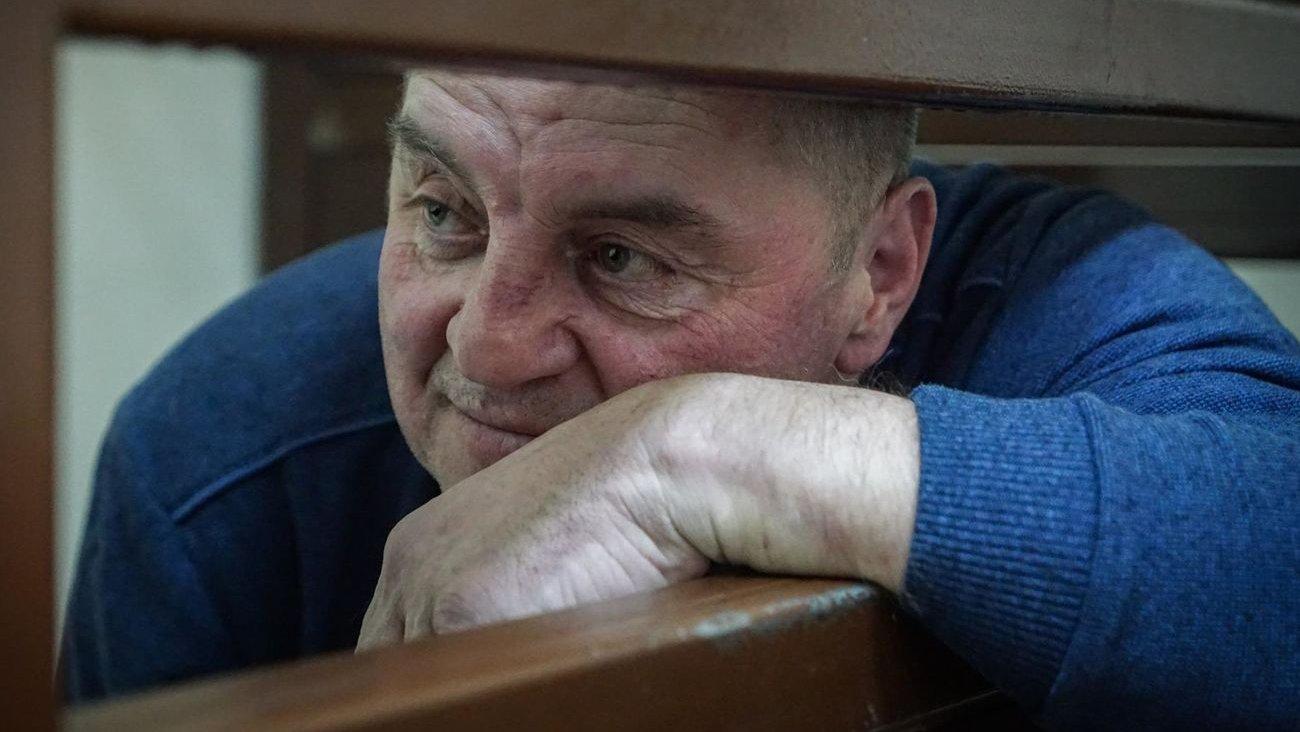 Сім років позбавлення волі та штраф: суд у Криму заочно виніс вирок експолітв'язню Едему Бекірову