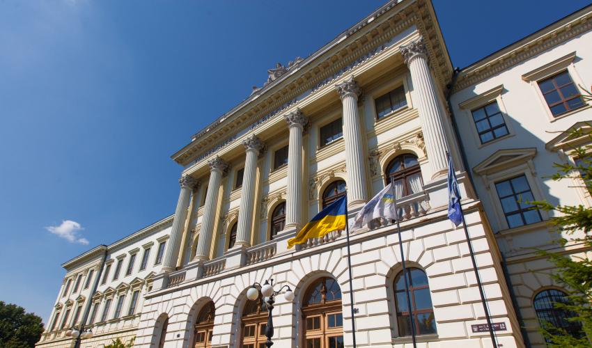 Вісім вишів України потрапили до рейтингу найкращих університетів світу