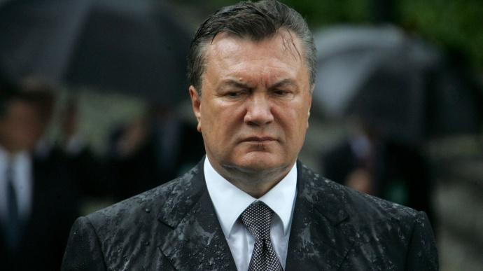 У суді ЄС вперше скасували старі санкції проти Януковича та його сина