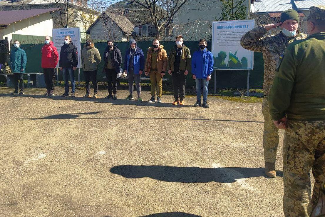 Весняний призов на Львівщині: область виконала план на 100% (відео)