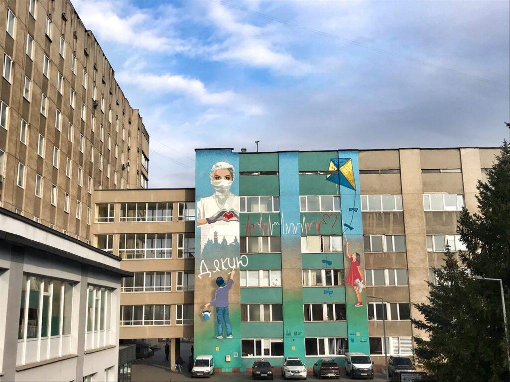 Розвиток медичної галузі: у Львові планують об'єднати лікарні у три медичні об'єднання (відео)