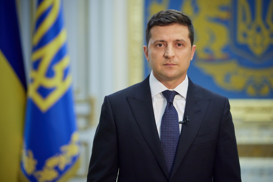 "Пресслужба президента потрапила в скандал, ""визнавши"" Абхазію"