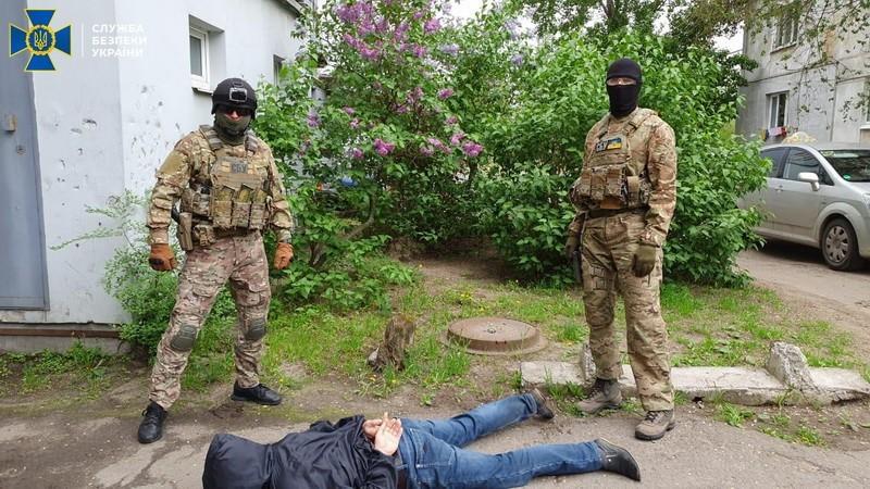 Суд покарав шпигуна ФСБ, який збирав інформацію про українські ракети (відео)