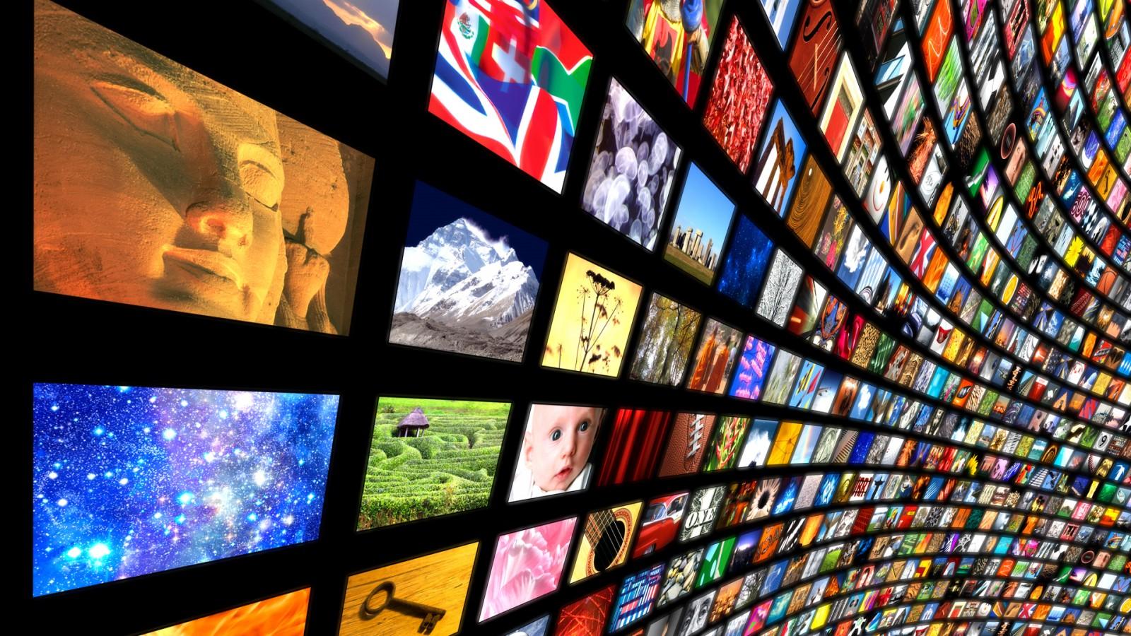 Шість українських телеканалів порушили мовний закон - омбудсмен