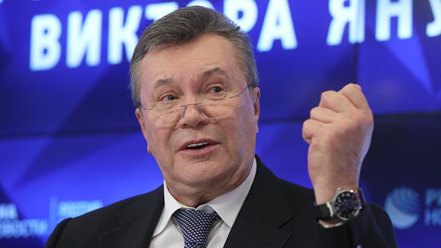 """Справа резиденції """"Межигір'я"""": НАБУ і САП просять арештувати Януковича та його сина"""