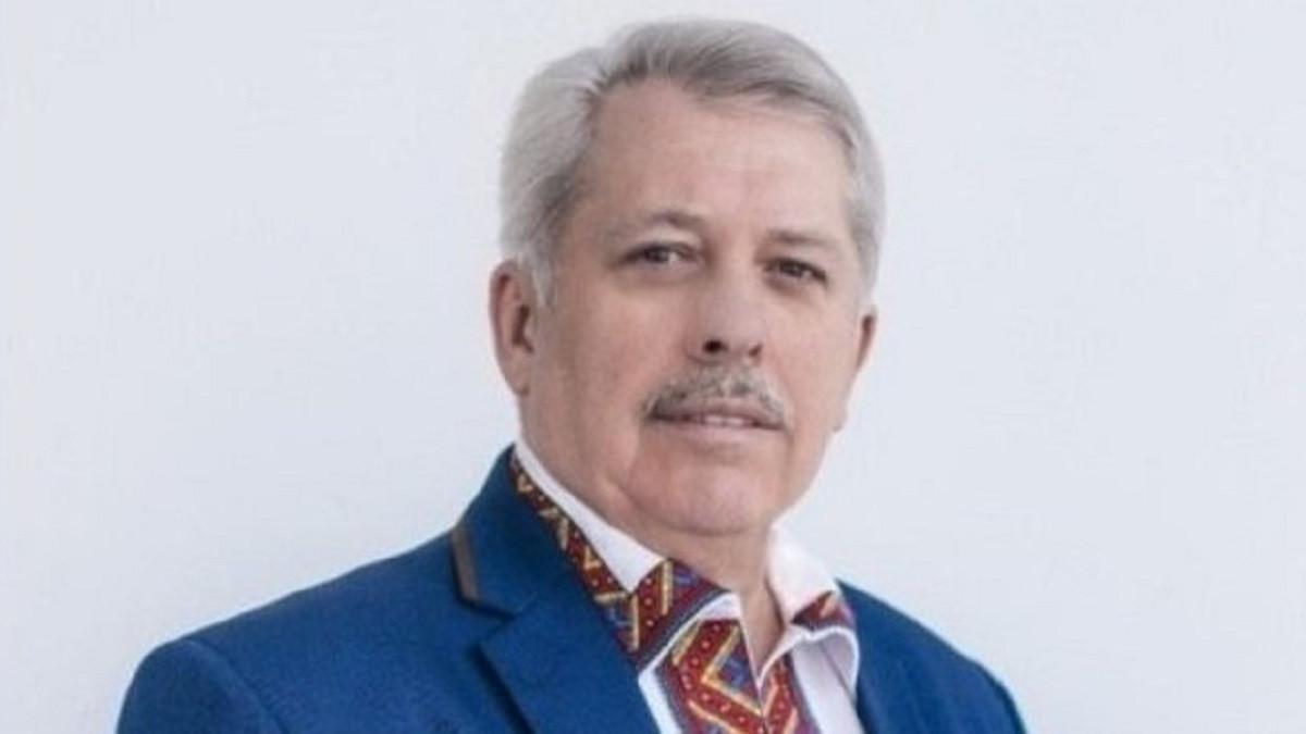 Вимагав $500 тисяч хабаря: ексголову Львівської облради засудили до 8 років ув'язнення