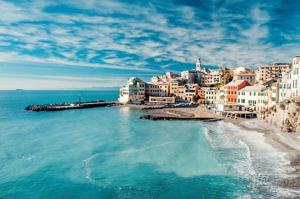 Італія відкриває свої кордони для українських туристів