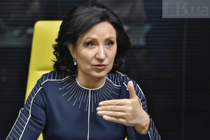 """""""Є жіночка"""": Данілов заявив, що в Україні з'явилась жінка-олігарх (відео)"""