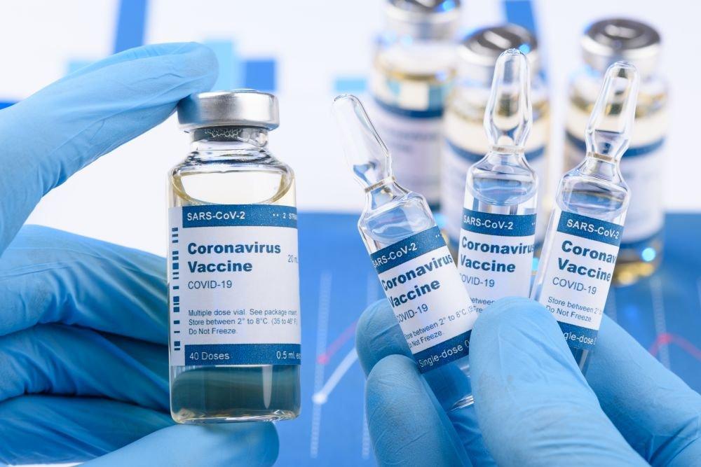 У Харкові планують виробляти вакцину проти коронавірусу
