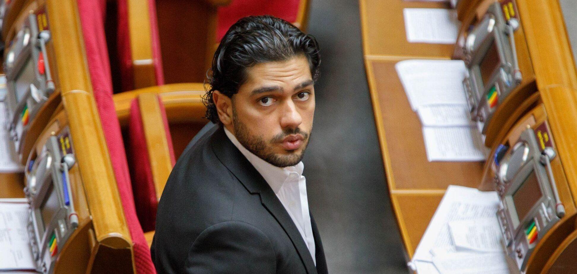 Головні новини за 14 вересня: депутата Гео Лероса підозрюють в інсценуванні підпалу власного авто