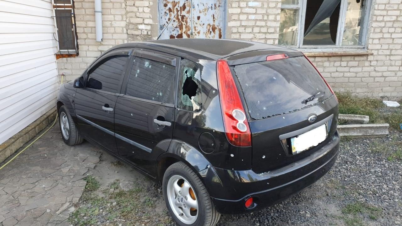 Проросійські бойовики обстріляли Щастя на Донбасі: поранили голову місцевої ВЦА (відео)
