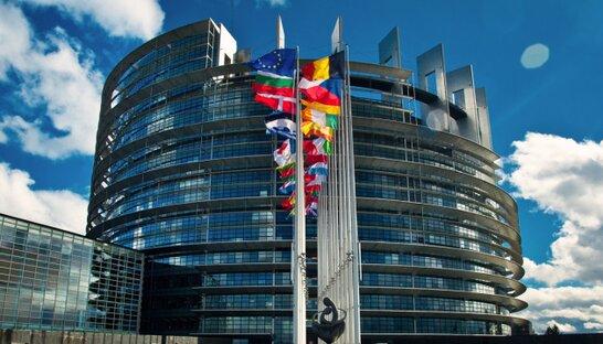 Європарламент закликав Росію зупинити накопичення військ на кордоні з Україною