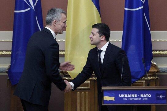"""""""Початок кінця України"""": Росія погрожує """"наслідками для державності"""" у разі вступу до НАТО"""