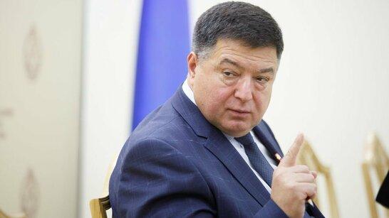 """Дружити з Тупицьким вигідно: """"Батьківщина"""" та """"ЄС"""" хочуть повернути суддю КСУ до влади"""