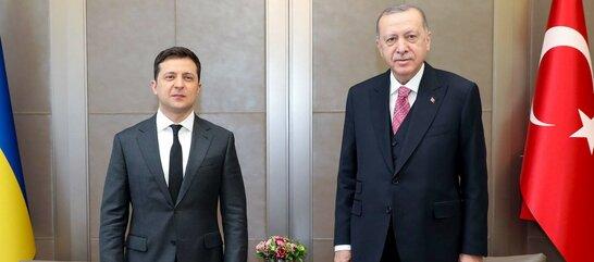 Україна і Туреччина підписали угоду про створення житла для кримських татар