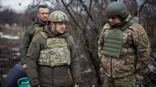 """""""Росія хоче, щоб ми боялися"""": Зеленський про ескалацію на кордонах"""