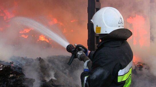 В Україні почали діяти нові штрафи за порушення пожежної безпеки