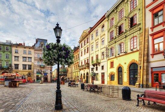 Львів зайняв друге місце у рейтингу найкращих міст України для життя