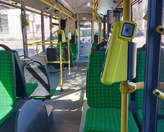 Усі львівські трамваї та тролейбуси обладнали системою електронного квитка (фото)