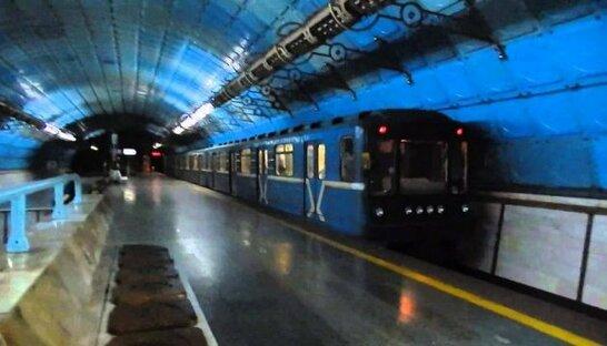 Будівництво трьох станцій метро в Дніпрі продовжили на три роки