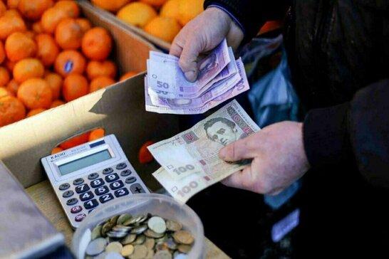 Як зростатиме середня зарплата українців