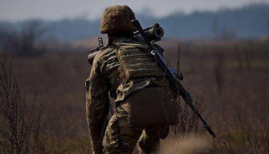 Бойовики тричі обстріляли українські позиції ООС на Донбасі