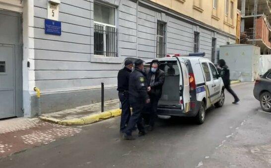 У Львові поліцейські спіймали злочинців, які вкрали понад 800 тисяч гривень