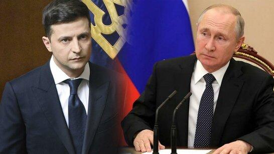 """""""Про Донбас не говоритимуть"""": Кремль відреагував на можливу зустріч Путіна та Зеленського"""