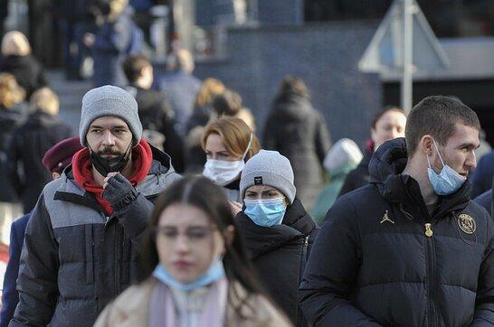 Україна може стати лідером в Європі внаслідок смертності від COVID-19
