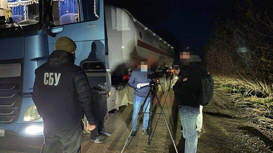 """СБУ викрила посадовців, які розікрали продукцію """"Укргазвидобування"""" на понад 4 млн грн"""
