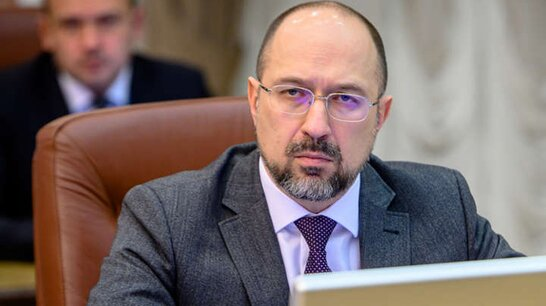 Шмигаль обіцяє, що до кінця року в Україні середня зарплата зросте до 14,5 тис грн