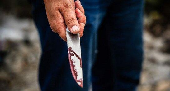 У Харкові поліція затримала підозрюваного у жорстокому вбивстві молодої пари