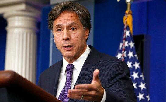 Держсекретар США Блінкен проведе зустріч із Зеленським: в ОП розповіли деталі візиту