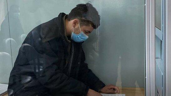 Був коханцем дівчини: у Харкові підозрюваний у вбивстві молодої пари розповів нові деталі трагедії (фото)