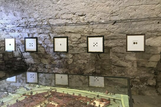 У Львові відкрили виставку унікальних християнських реліквій (відео)