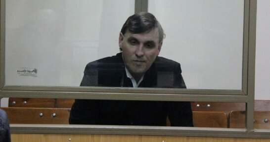 Росія звільнила українського політв'язня Чирнія після семи років колонії