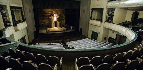 Актори повертаються на сцену: театри Львова підготували декілька прем'єрних вистав (відео)