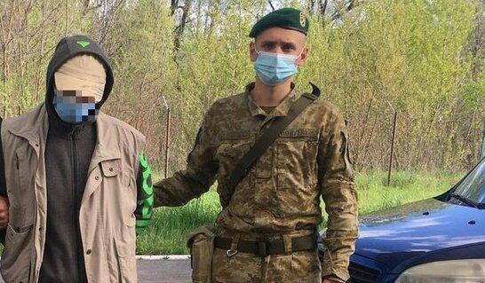 На Закарпатті затримали громадянина Румунії, якого за вбивство розшукував Інтерпол