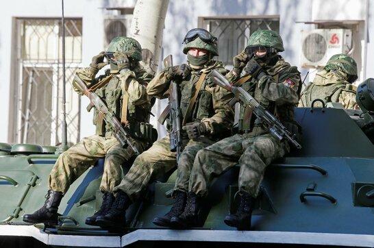 Російські окупанти передали Україні списки полонених на обмін