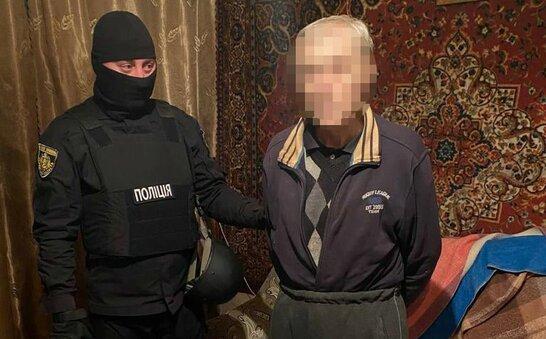 У Львові чоловік намагався спалити в квартирі тіло свого товариша (фото 18+)