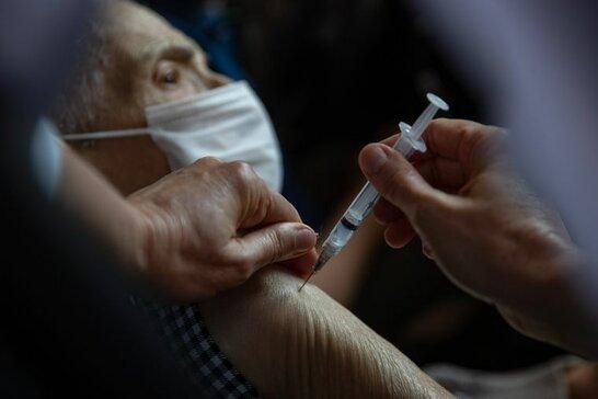 У Львові встановили причину смерті 63-річного чоловіка, який помер після вакцинації