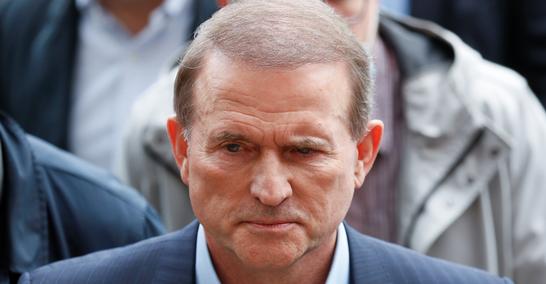 Загрожує 15 років в'язниці та конфіскація майна: суд обирає запобіжний захід Медведчуку