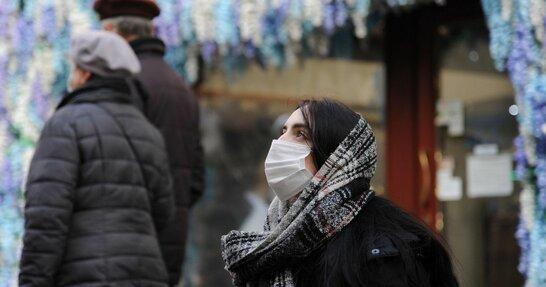 В Україні за добу виявили 3 620 нових випадків захворюваності на COVID
