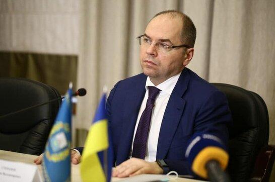 Відставка Степанова: в Офісі президента назвали основні причини звільнення очільника МОЗ